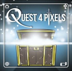 Q4P Logo