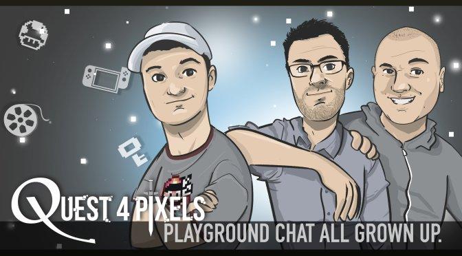 What Is Quest 4 Pixels?