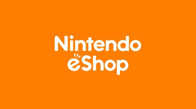 Nintendo Switch eShop Deals and New Releases for the Week of February 27
