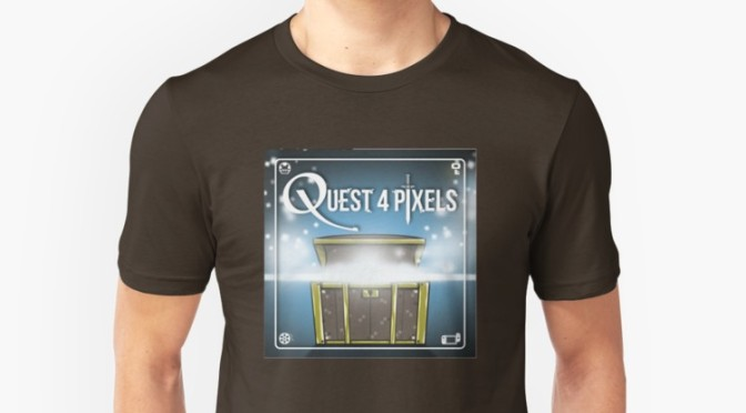 Gear Up For The Quest