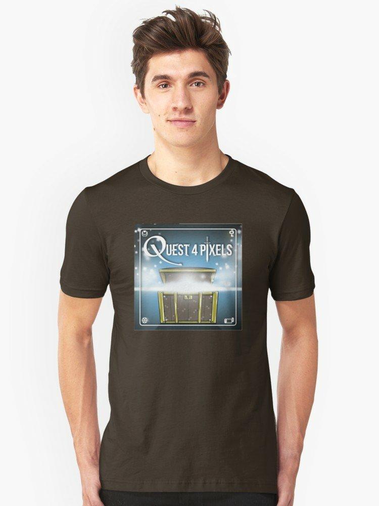 Quest 4 Pixels logo
