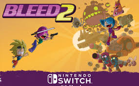 Bleed 2 Review – Nintendo Switch