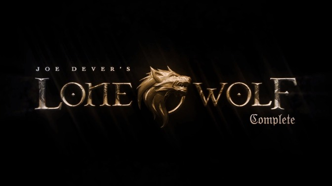 Joe Dever's Lone Wolf Review