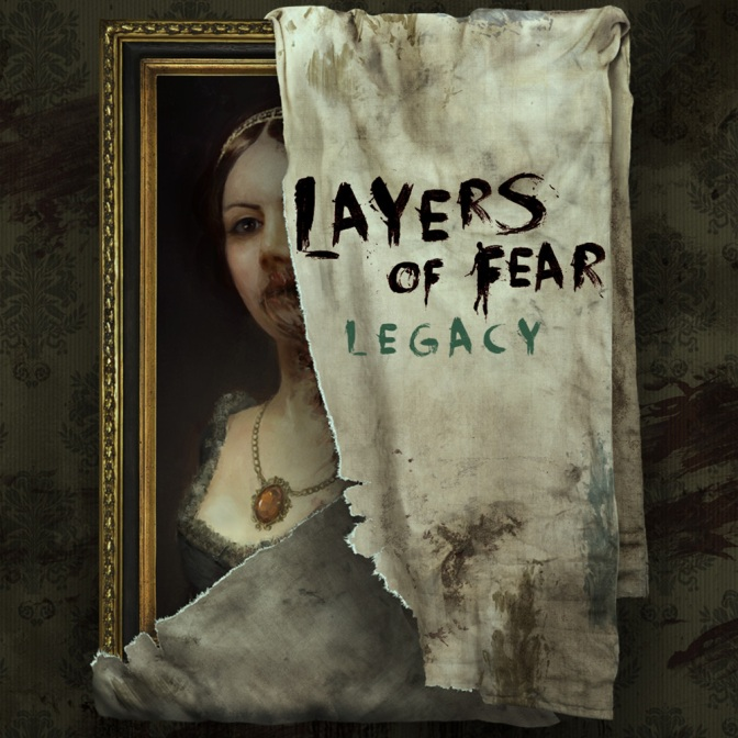 Layers of Fear: Legacy Review