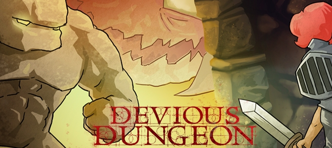 Devious Dungeon Review [Nintendo Switch]