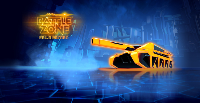 Battlezone gold Rebellion games