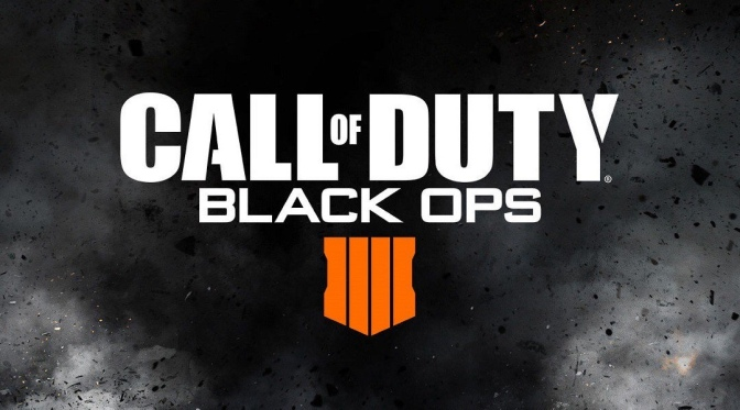 Call of Duty Black Ops on Nintendo Switch