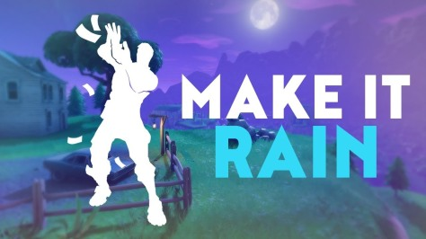 makeitrainfortnite