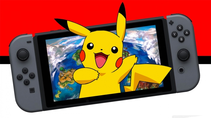 Pokemon Rumours : Possible Direct in February?