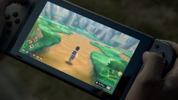Pokémon for Nintendo Switch