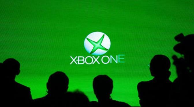 Xbox at E3 2018