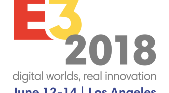 Looking back at E3