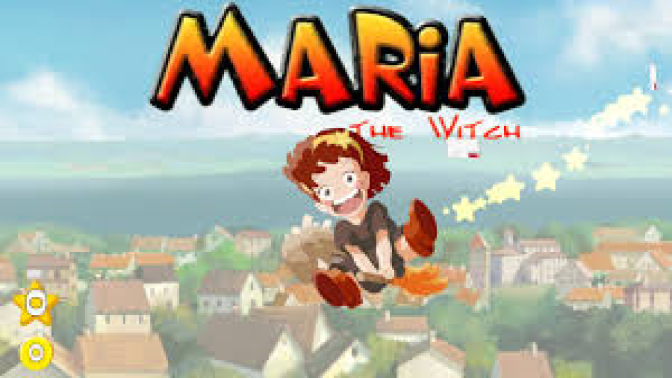 Maria The Witch Review