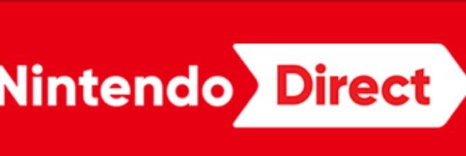 Incoming Nintendo Direct