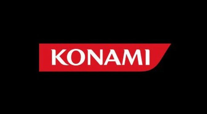 Konami and Nintendo E3 2018