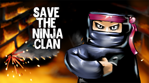 Save the Ninja Clan Review