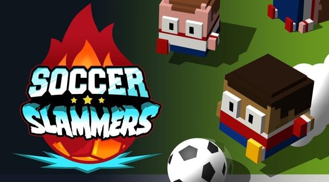 Soccer Slammers Review